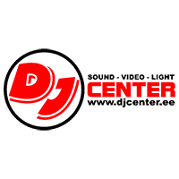 DJ Center logo
